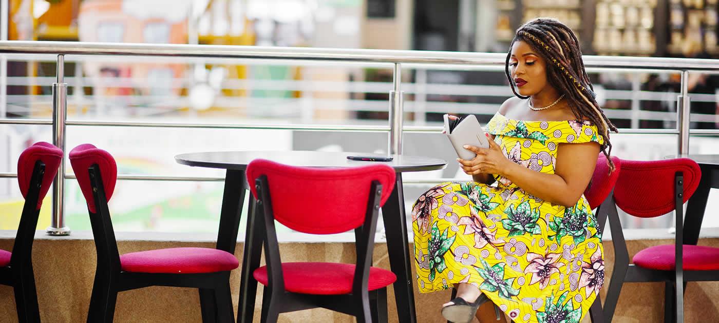 Ghanalainen dating site UK